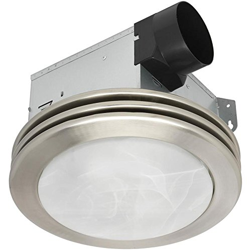 Kitchen Ceiling Exhaust Fan With Light: Buying Guide