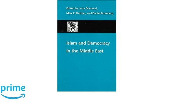 Democracy Promotion & Islam