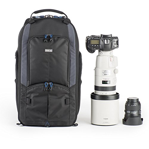- Think Tank Photo Streetwalker HardDrive V2.0 Backpack (Black)