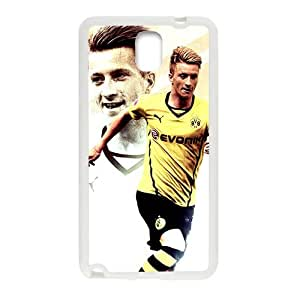 BVB FOOTBALL MAN Cell Phone Case for Samsung Galaxy Note3