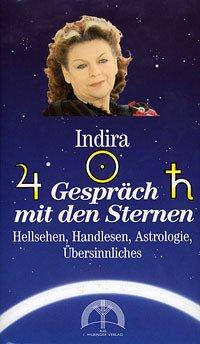 Gespräch mit den Sternen: Hellsehen, Handlesen, Astrologie, Übersinnliches Gebundenes Buch – 1989 Fatma C de Greeuw Indira Übersinnliches 3927110094