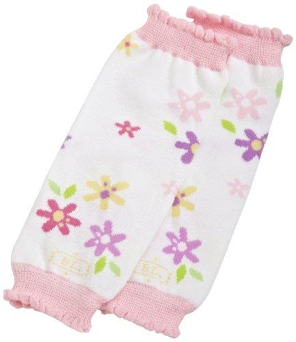 BabyLegs Baby-girls Newborn Lil' Bouquet Legwarmer