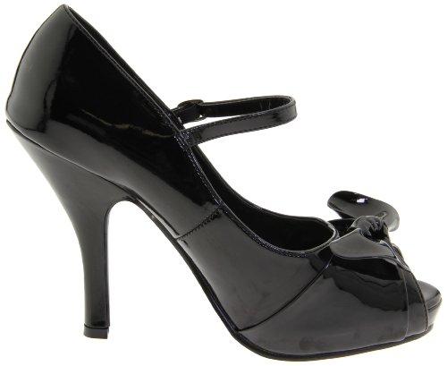 Pleaser 08 CUTIEPIE Zapatos Tac de q1T8qRw