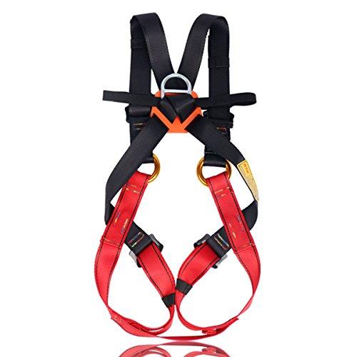 zip line harness - 9
