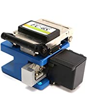 FC-6S High Precision Optical Fiber Cleaver Stripping Cutter Tools Fiber Cutter for Sumitomo