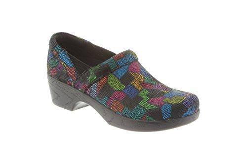 Klogs Chaussures Femmes Portland Sabot Puzzle