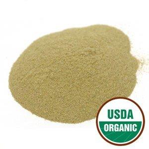 Organic Buchu Leaf Powder (Buchu Leaves)