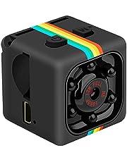 Micro Mini Camera Espiã Full Hd 1080p