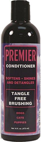 EQyss Premier Pet Conditioner 16 oz
