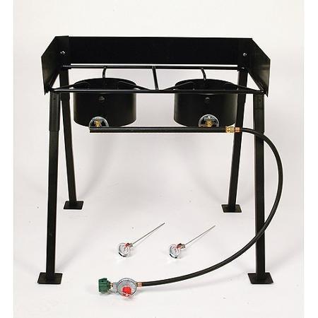 propane camp cooker - 7