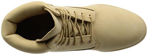 Timberland 6 Premium Boot Bbl, Botas Clasicas Unisex Adulto Varios Colores (Brown Croissant)