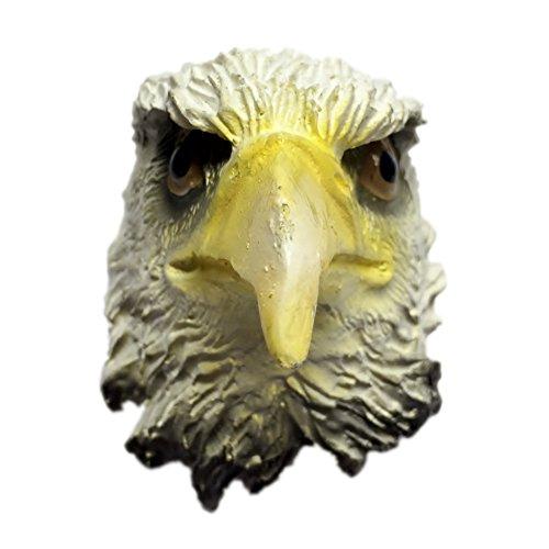 (Boy Scout Neckerchief Slide Eagle Woggle Item No.WK40 )