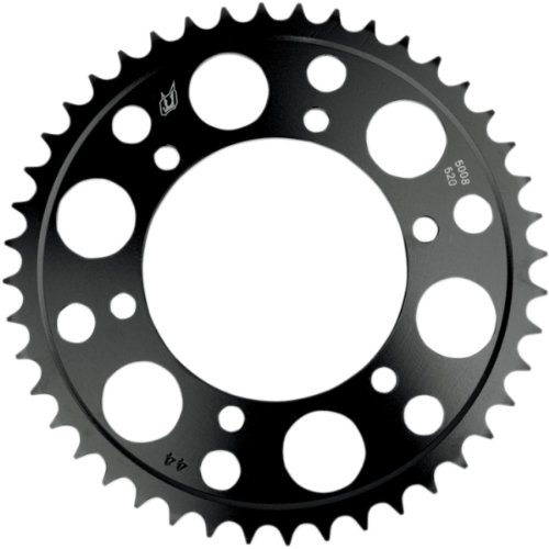 (01-09 SUZUKI GSXR600: Driven Racing Rear Sprocket - 520)