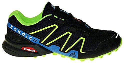 Art 260 Neon Turnschuhe Schuhe Sneaker Sportschuhe Neu Herren