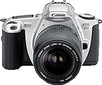 canon eos 300 digital slr lens kit 28 90mm usm amazon co uk camera rh amazon co uk Canon A-1 User Manual in Print Canon A-1 User Manual in Print