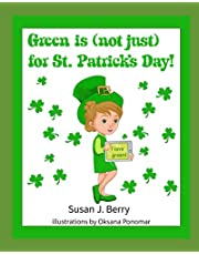 Green is (not just) for St. Patrick's Day!