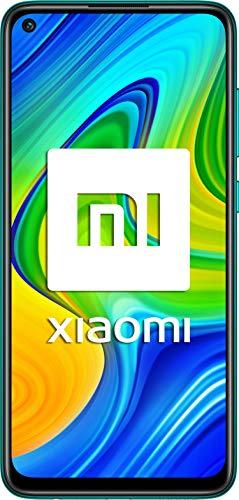 🥇 Xiaomi Redmi Note 9 – Smartphone con Pantalla FHD+ de 6.53″ DotDisplay
