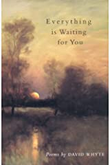 Everything Is Waiting for You Paperback