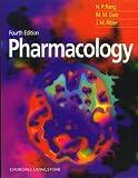 """""""Pharmacology"""" av H. P. Rang"""