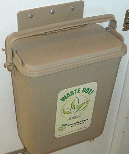 door compost bin - 5