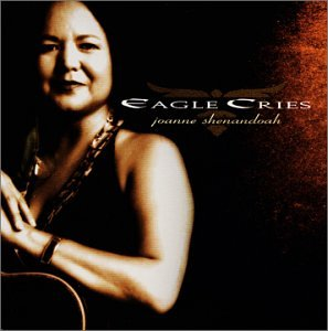 Eagle Cries by Red Feather