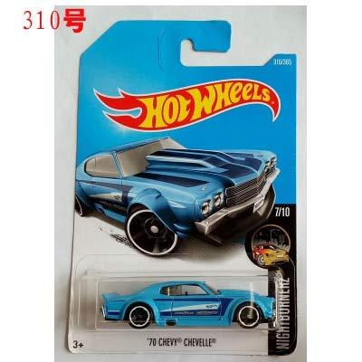 70 chevelle model car - 6