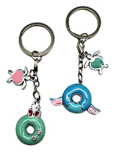 disney stitch keychain collectibles. Black Bedroom Furniture Sets. Home Design Ideas