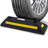 Curb Garage Vehicle Floor Stopper for Parking