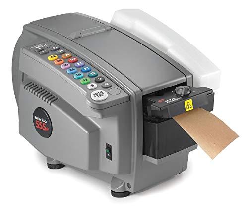 Better Pack Electric Gummed Tape Dispenser, 3