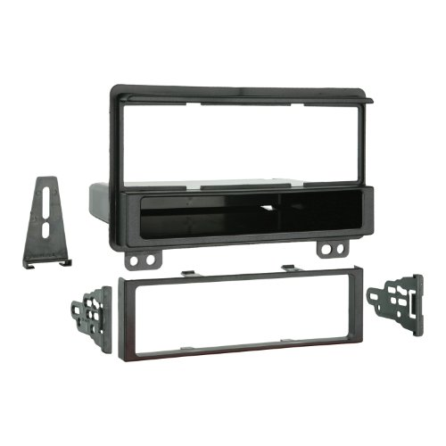 (Metra 99-5026 Dash Kit For Ford/Lincoln/Mercury 2001-up)