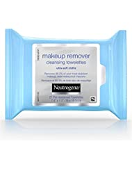 Neutrogena Makeup Remover Cleansing Towelettes -- 21...