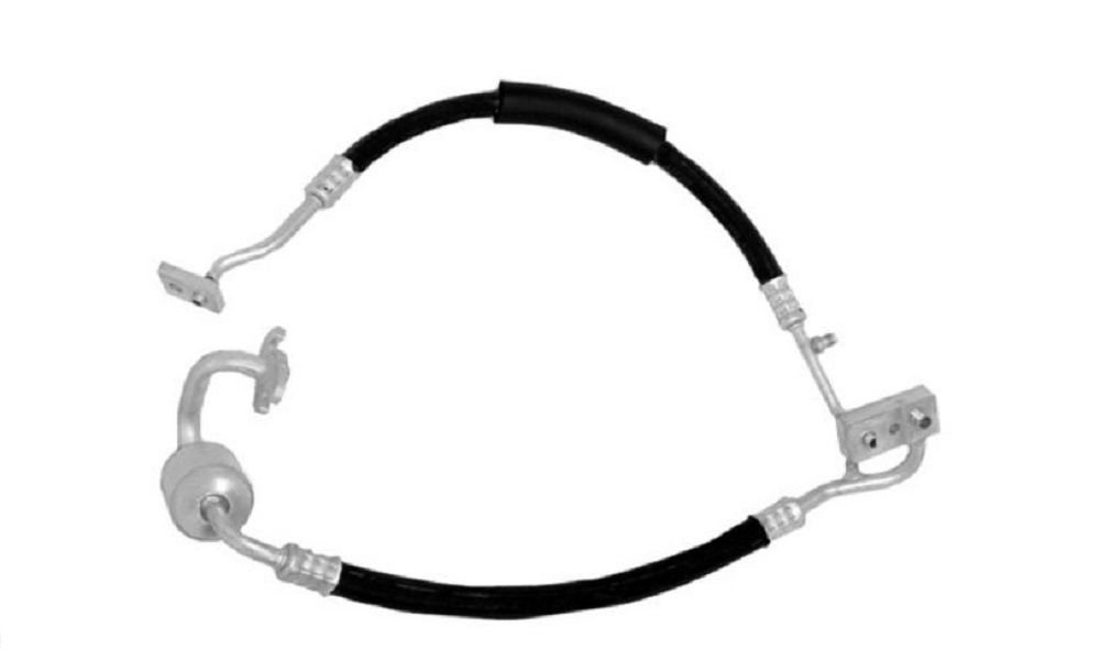 Apco Air 5-9205 A//C Refrigerant Assembly Hose Dodge Dynasty 1991-1993 Chrysler 4773320