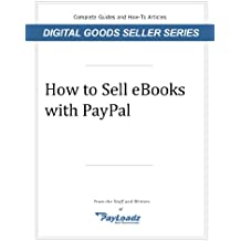 How To Sell eBooks With Paypal