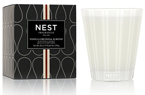 Nest Fragrances 'Vanilla Orchid & Almond' Candle, Size One S