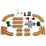 Fisher Price GeoTrax Train Rail Pack