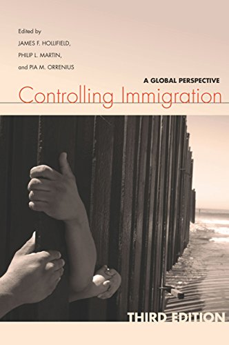 Download Controlling Immigration: A Global Perspective, Third Edition Pdf