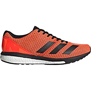 Adidas Adizero Boston 8 Rojo | Zapatillas Hombre