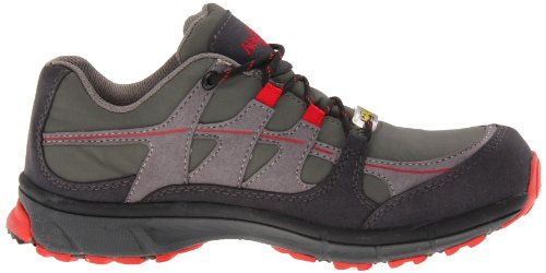 Grey Nautilus Shoe Men's Safety Red Footwear 1725 Work qwwnPCBx