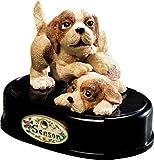 Puppy Dog Play Motion Shadow Detector Sensor, Barks 6 Familiar Melodies