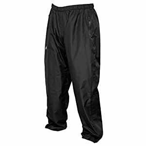 Frogg Toggs JT82530-01MD Women's Java Toadz 2.5 Lite-Weight Pant, Black