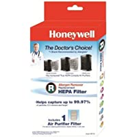 Honeywell HRF-R1 HEPA Allergen Remover Replacement Filter