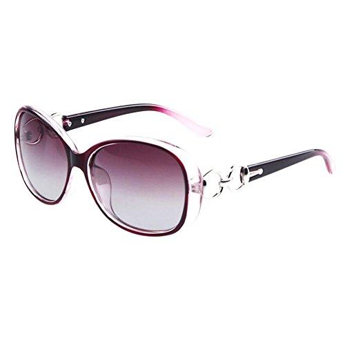 Fashion Cycling Sunglasses Cool Beach Sunscreen - Glass Hut Su