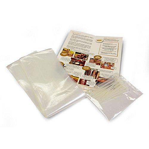 UMAi Dry 70mm (2.75'') Sausage Casing Packet