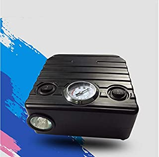MASO Tyre Air Inflator Portable Air Compressor Pump for Car Motorcycles Bicycles