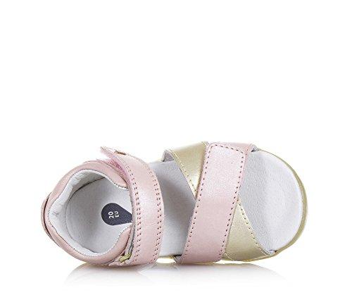 Su Sandal Elfenbein Heels Sandals Misty Sail Blush Bobux Girls' qBdEOB