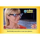 Ontel Mighty Sight LED Magnifying Eyewear