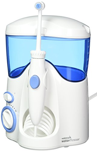Waterpik Ultra Sonicare water flosser