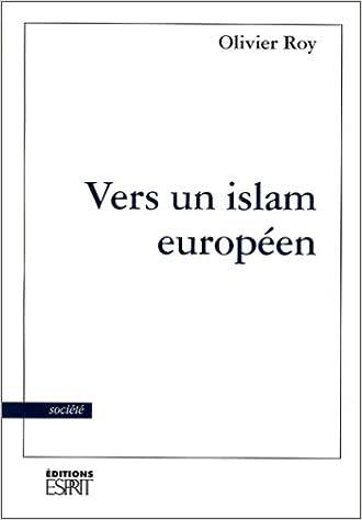 Livre gratuits Vers un islam européen epub pdf