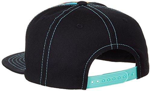 Freegun Herren Baseball Cap Snapback Men Caps, Mehrfarbig (Multicolor A2), One Size (Herstellergröße: TU)