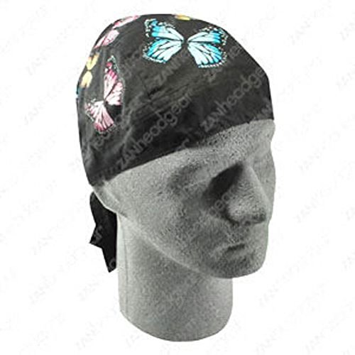 Flydanna Mesh Headwrap - 6